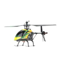 100% Original WLtoys V912 Grand 4CH lame simple RC Helicopter 2.4GHZ Radio Système RC Plane avec Mode 2 Transmetteur