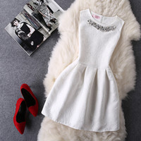 Wholesale Ladies Pink Chiffon Tops - top quality summer womens short sleeve Casual Dresses fashion ladies plus size punk party dresses white pink blue black dresses for womens