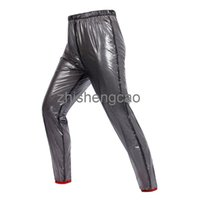 Wholesale Men S Rain Pants - WOSAWE Outdoor Sports Rain Pants Cycling Bike Bicycle Running Waterproof Windproof Pants Trousers 4 Colors