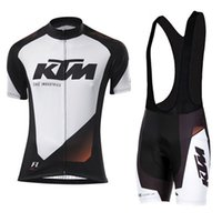 Wholesale Jersey 3d Mountain - 2016 Team cycling jersey Quick-Dry Racing Bicycle Jerseys men cycling clothing and bib shorts kits maillot ciclismo 3D GEL Pad Mountain Bike
