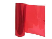 Wholesale Carbon Wholesalers - Free shipping Size 0.30m*10m Three Layers Car Fog Light Headlights Foglights Protective Vinyl Film Sticker