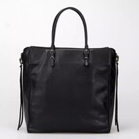 Wholesale Handbags Paris - clutch Women Handbags 2016 New paris papier rivet crossbody bag Bat Smiley Face Head Layer Genuine Leather Top-handle bags