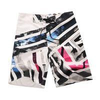Wholesale Quick Dry Surf Short - Wholesale-New 2016 Quick Dry Men's Swim Shorts Fashion Sea Short Maillot De Bain Sport Bermuda Surf Swimwear Men's Board Shorts PHT009