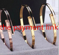 Wholesale the payment for specail order