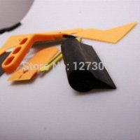 Wholesale Cheap Used Windows - Durable And Easy To Use Car Film Window Repairing Tool Free Shipping Stickers Cheap Stickers