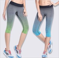 Canada Patterned Yoga Capris Supply, Patterned Yoga Capris Canada ...
