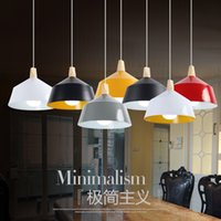 10 ~ 15sq.m black kitchen hood - single head droplight contracted small droplight hood restaurant bar droplight three color lamps and lanterns art creative personality