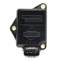 Wholesale Nissan Mass Air Flow Sensor - MAF MASS AIR FLOW SENSOR METER FOR Nissan 100NX B13 Primera P10 W10 Sunny 1.4 1.6 2.0 AFH45M46 AFH45M-46 16119-73C00 16119-73C0A