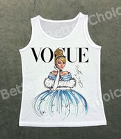 Track Ship + Vintage Weste Tanks Tank Tops Camis Vogue Light Blue Tuch Thin Girl in Party 0769
