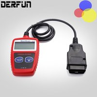 Wholesale Obdii Professional Diagnostic - 2016 Professional Autel MaxiScan MS309 OBD2 OBDII Scanner Code Reader Car Diagnostic Tool with Retail Package