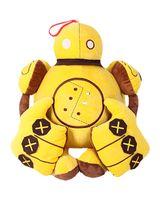 Wholesale Doll League Legends - Shoppingabc LOL League of Legends Blitzcrank Sized Stuffed Toy Doll 35 cm 13.7 inch Yellow