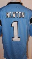 Wholesale Game Cams - Men's Game Jersey 1 Cam Newton 13 Kelvin Benjamin #88 Greg Olsen 59 Luke Kuechly Blue Black White Jerseys