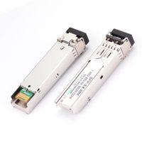 Wholesale Fiber Optic Modules - SFP-SX-MM SFP Transceiver Module 1000BASE-SX 850nm 550M Duplex LC connector