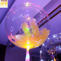 Wholesale New Baby Party - New Arrival Clear Balloons Baby Shower High Transparency Birthday Balloons Perfect For Birthday Wedding Party Decoration 3 Sizes