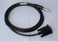 gps rs232 venda por atacado-Varejo / atacado Brand New GPS Topcon RS232 cabo de dados de download com porta COM para TOPCON GPS (7 pinos) A00303 frete grátis grátis