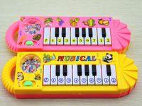 Wholesale Toy Electric Organ - Electric music toys electronic organ development portable electronic organ music toys toys for children's