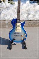 Wholesale Guitars Ace - wholesale new arrival KISS guitar Ace Frehley Electric Guitar China guitar factory