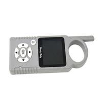 araba anahtar yemi chevrolet toptan satış-Handy Bebek CBAY El-held Araba Anahtarı Kopyalama Oto Anahtar Programcı için 4D / 46/48 Cips CBAY Chip Programcı Güncelleme Ver 468 ANAHTAR PRO III