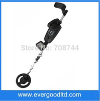 Wholesale Metal Detector For Underground Gold - Wholesale-MD3500 Waterproof GROUND Underground SEARCHING Gold METAL DETECTOR Gold Digger Treasure for Gold Coins MD-3500
