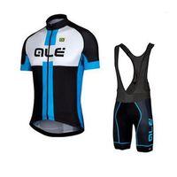 Wholesale Short Sleeve Bike Jersey Woman - 2016 men women ALE Team cycling jersey Bicycle short sleeve shirt Mountain Bike clothing Bike Wear XS-4XL