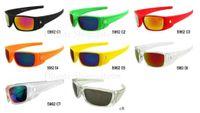Wholesale Hot Fuel - Very Hot Sunglass For Men women fuel cell Sunglasses Outdoor Sport sunglasses mix colors Google Glasses.