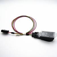 Wholesale oem car parts for sale - OEM car parts cable Set New Door Warning Lights For A3 A4 A5 A6 A7 A8 Q3 Q5 KD C