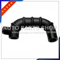 Wholesale Air Breather - auto parts Crankcase Breather Filter Ventilation Hose For Mercedes 1020942087 02.14.018
