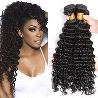 Human hair weave prices uk free uk delivery on human hair weave brazilian hair deep wave deep wave 3 bundles deep wave brazilian virgin hair weaves 7a 100 unprocessed human hair extensions 3bundles brazilian remy hair pmusecretfo Image collections