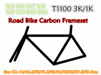 Wholesale Road Bike Carbon 53 - Free shipping 165-166-167-168-169-170-905-906 carbon road frames With 3K 1K T1100 44-46.5-50-51.5-53-54-55-56-57.5-59.5cm for choice