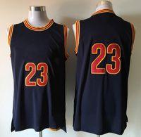Wholesale Wholesale Basketball Uniform - Hot Sale #23 Player Basketball Jerseys Cheap Men's Basketball Shirts Discount Basketball Wear Soft Basketball Uniforms Cool Sports Jerseys