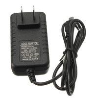 Wholesale Wholesale V972 - Universal 5V 3A Tablet PC Power Supply Micro USB Charger For Onda V971 V972 V973 V975m V975s V975 V891W For Teclast X98 Air 3G