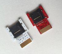 Wholesale Games For Ps Vita - SD2Vita Adapter For PS Vita Game Card to Micro SD PSVSD Card for PSVita 1000 2000 3.6 Version Memory Card Adapter DHL FEDEX FREE SHIPPING