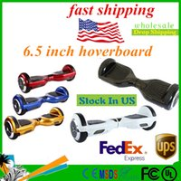 Scotk In USA Balance Scooter Due Ruote Hoverboard Due ruote Sctooers hoverboard Skateboard elettrico Scooter hoverboard 6.5 pollici