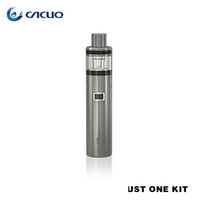 Wholesale Gs Starter - Eleaf iJust One Starter Kits 1100mah Battery 2ml Atomizer with EC Coils and GS Air Head 100% Original e cigs