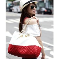 Wholesale Designer Handbags Retail - Satchel Designer Purse Shoulder leather Handbags Bags Fashion women Tote Wholesale and retail Five kinds of colors to choose