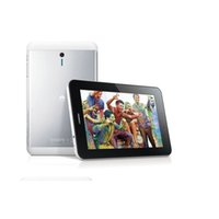 Wholesale Huawei Tablets S7 - Huawei 7 Inch Tablet PC Qualcomm 1.6GHZ Dual Core Qualcomm CPU Support GPS WiFi Bluetooth Android 4.1 Tablet PC S7-701WA