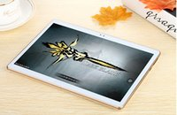 Wholesale Ram Pc Portable - Original KT107 Tablet PC 10Inch Portable Tablet 1GB RAM 16GB ROM 4500mAh Support Dual Card Support Bluetooth 4.0 Android 5.0 Tablet HOT Sale