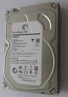 Seagate 6 TB di memoria interna per disco rigido SATA HDD per PC Disco rigido interno 6000 GB per PC desktop e PC Server e registratore di sicurezza CCTV