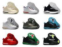 Wholesale Cheap Elites - 2017 Top quality Chris Paul 10 Elite Mens Basketball Shoes for Cheap Sale CP3 X Retro Sports Training Sneakers Size 40-46