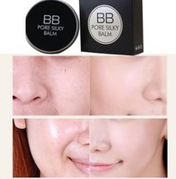 block grease - Makeup primer Pig Grease Bottoming BB Cream Frost Invisible Pore Segregation