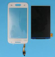 toque a tendência de samsung venda por atacado-Vitre Ecran Tátil Touch Glass + DISPLAY LCD para galáxia Samsung tendência 2 Lite G318