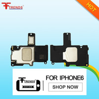 Wholesale Iphone Speaker Flex - for iPhone 6 Loudspeaker High Quality Loud Speaker Ringer Buzzer Flex Cable Replacement Repair Parts 100% Tested Dropshipping