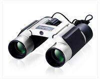 Wholesale Army Telescope - Wholesale-metal HD binoculars telescopes low light night vision non infrared army pocket telescope