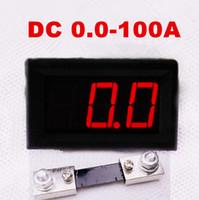 ampèremètre ampèremètre achat en gros de-Afficheur numérique rouge 0.56
