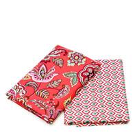 Wholesale Multi Colored Handbags - 1 meter 100% Cotton Plain VB Fabric with pink Pezli pattern for handbag, dress garments handmade DIY CR-457