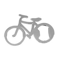 nette fahrradgeschenke großhandel-1 STÜCKE Nette Modische Fahrrad Metall Bier Flaschenöffner keychain schlüsselanhänger für fahrrad liebhaber biker Kreative Geschenk für radfahren