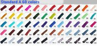 Wholesale Starwalker Pen - 60 colors New touch five permanent colored marker micron pens copic sketch markers pro art marker art drawing pen Fineliner Liner starwalker