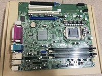 Wholesale Pcie 16 - PN 0D441T 0D438T Motherboard For DELL Optiplex 980MT OPX 1156 LGA1156 S1156 Dual PCIE X16 LPT COM