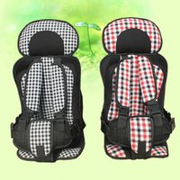 Wholesale Cheap Old Cars - Cheap New Kids Car Protection 0-5 Years Old Baby Car Seat, Portable Comfortable Infant Safety Seat, Practical Baby Cushion