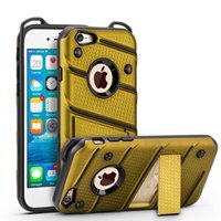 Wholesale Cover Galaxy Note Silicone - For iphone 7plus X case shockproof armor kickstand case cover for iPhone 6S 7 Plus Samsung Galaxy S8 Plus Note 8 Huawei LG